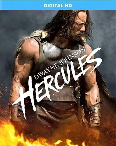 Hércules - Versão Estendida HDRip Dublado – Torrent DualAudio (2014) + Legenda