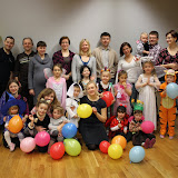 2012.02.19 JANTAR Junior - Bal Karnawałowy