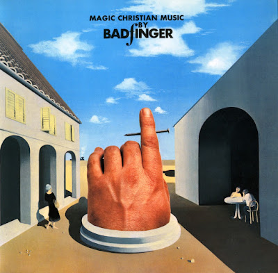 Badfinger ~ 1970 ~ Magic Christian Music