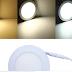 Bị lỗi đèn led âm trần 3 màu không đổi màu