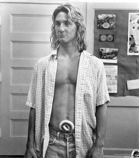 Como han cambiado: Sean Penn