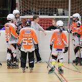 Huskies vs U14 12-02-11