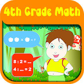 Fourth Grade Math Practice