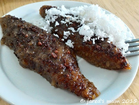 comfort food, food musings, Filipino street foods, Filipino delicacies