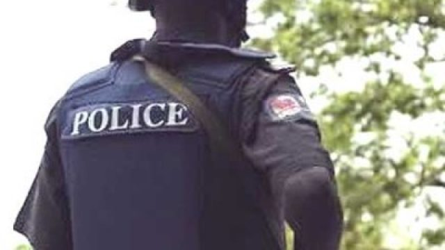 Man Arrested For Allegedly Robbing Two Female Teachers In Enugu