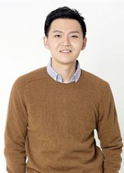 Wu Lin China Actor