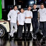 LANCEMENT NOUVELLE MINI, NOUVELLES BMW SERIE 2 & SERIE 4 CAB - 13 MARS 2014
