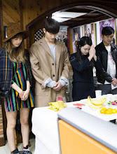 Best Lover  China / Korea Drama