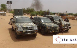 Gunemen Kidnapped Mission School Students in Jos, Plateau State