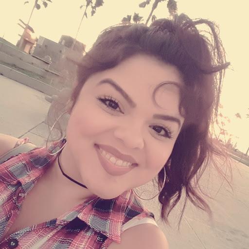 Daniella Salazar