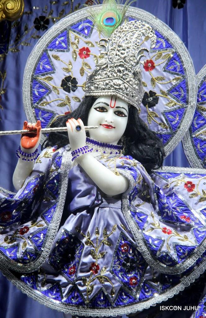 ISKCON Juhu Mangal Deity Darshan on 7th July 2016 (19)