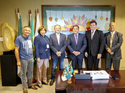 FEMURN e Assembleia Legislativa do RN firmam convênio para realização de cursos (2)