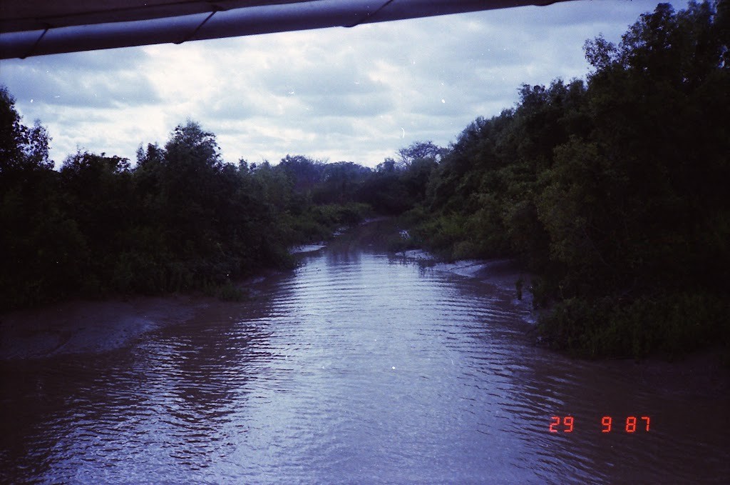 5850Adelaide River Croc Tour