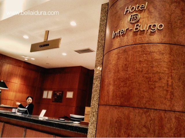 hotel korea terbaik