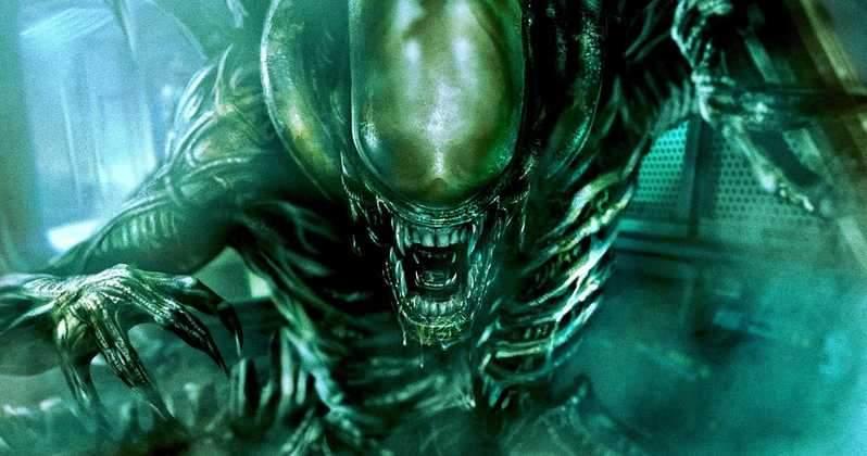 Alien: Blackout potrebbe essere annunciato ai Game Awards