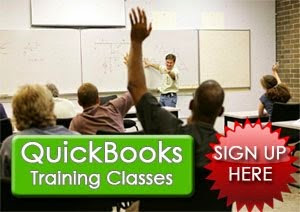 Western Canada QuickBooks Training