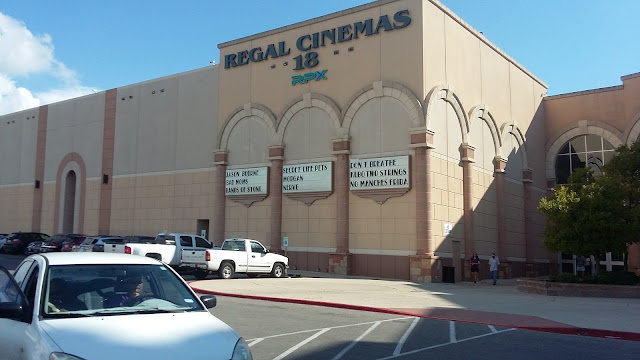 Dec 05,  · 5/3/ Yelp L., thank you for the feedback, and giving Regal Cinemas Alamo Quarry 16 a 5 star rating. We Yelp L., thank you for the feedback, and giving Regal Cinemas Alamo Quarry 16 a 5 star rating. We will pass this along to our San Antonio team, and look forward to 3/5().