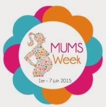 MumsWeek conférences gratuites pour parents