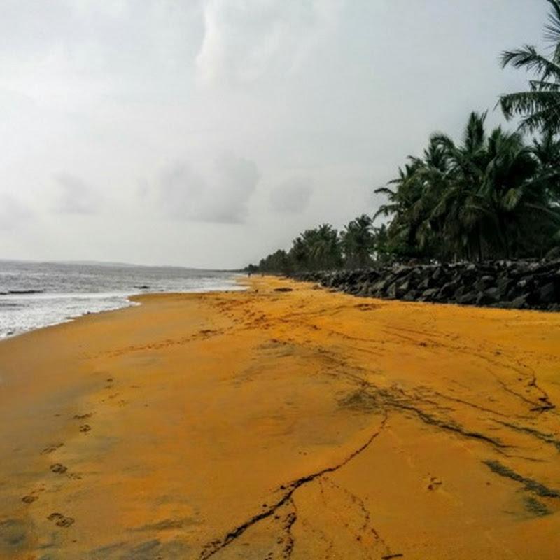 Monsoon Holidays In Kerala: Liberty House: Serenity At Poyilkkavu Beach, Kerala