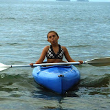 Auckland - Maddy Kayaking.