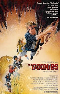 Los goonies - The Goonies (1985)