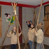 Opkomst gidsen 16 jan 2008