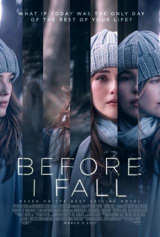 Không có ngày mai - Before I Fall (2017)