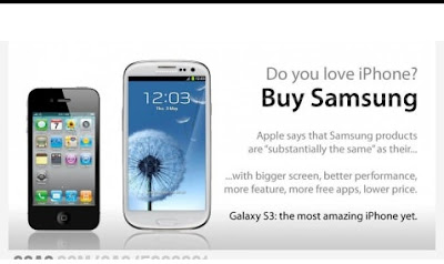 Galaxy S3: the most amazing iPhone yet