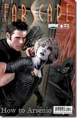 P00004 - Farscape #4 (2010)