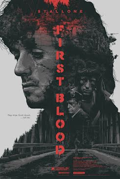 Rambo: Acorralado - First blood (1982)