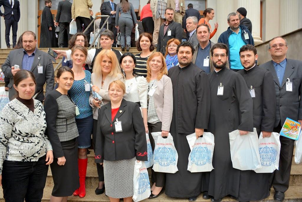 Intrunirea Nationala a Asociatiei Parinti pentru ora de Religie 1406