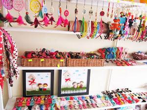 Kinh doanh đồ Handmade Online một cách đơn giản nhất