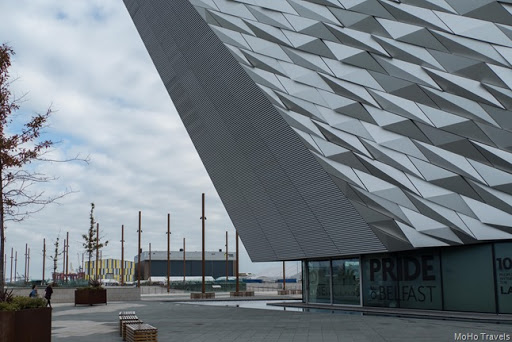 Belfast Titanic (1 of 32)