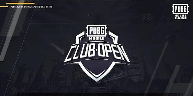 PUBG Mobile Club Open Fall Split 2021'e nasıl kayıt olunur?