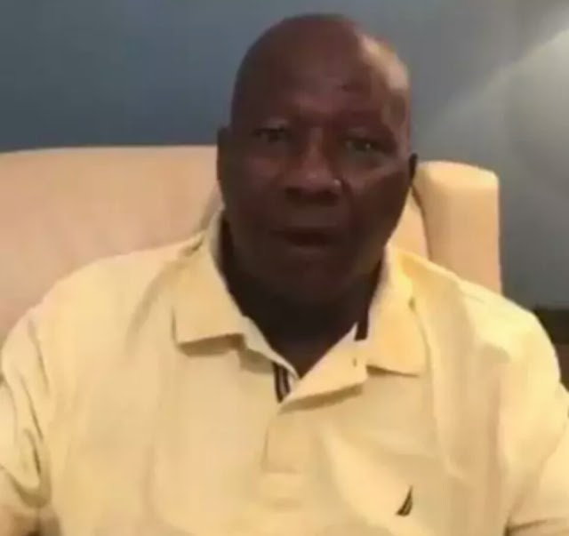 Babasuwe's Finally Speaks from U.s to Debunks his Death rumours