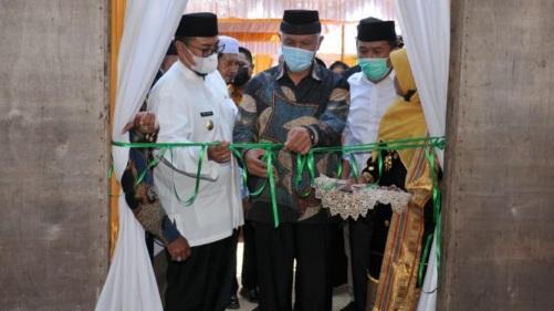 Gubernur Sumbar: Hidupkan Kembali Silek di Setiap Masjid dan Surau