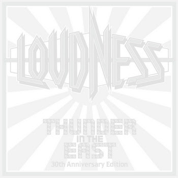 [MUSIC VIDEO] LOUDNESS -THUNDER IN THE EAST (2015/11/25)