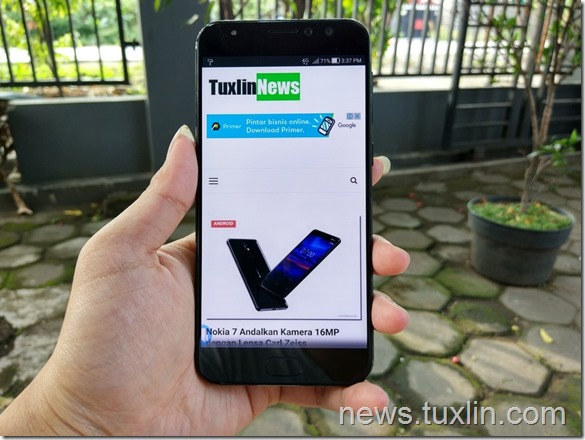 Benchmark Asus Zenfone 4 Selfie Pro ZD552KL: AnTuTu, CPU-Z, Vellamo & Geekbench