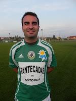 VICTOR MANUEL ARES GARCIA-CENTROCAMPISTA-ARES