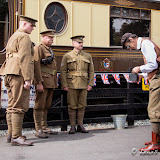 K&ESR - WW1 Weekend ( Saturday )-22.JPG