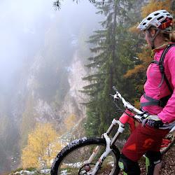 Bike Diana 19.10.15 Mendel unter erschwerten Bedingungen :-)