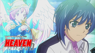 CardFight! Vanguard Joker Hen - Ep 56
