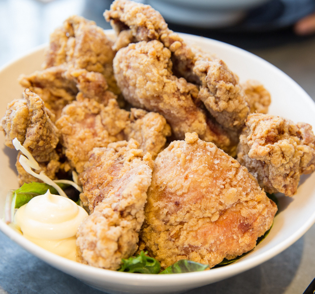 photo of Chicken Karaage