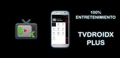 TvDroidX Plus 3 9 (Android) - Download APK