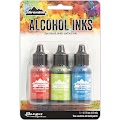 Tintas alcohol Dockside