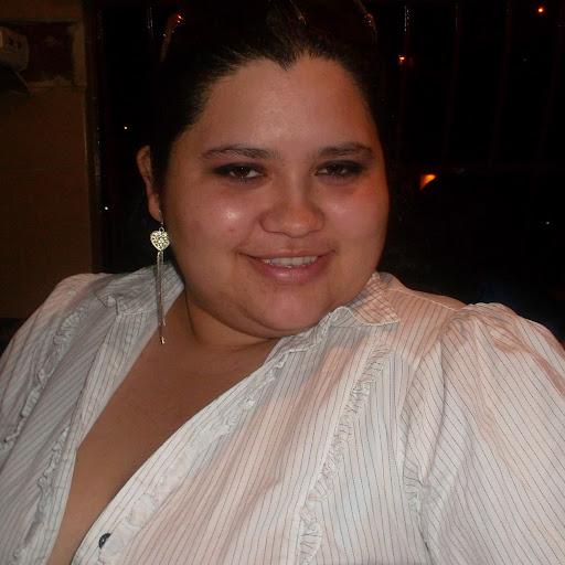 Kimberly Aldana