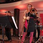 Nejkrásnější kapelnice a nejzvučnější trombón :-)