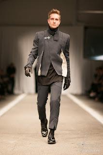 Jackilyn Hsin Roberts - CCA 2012
