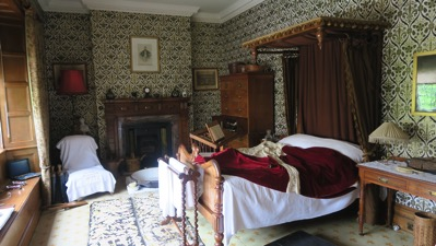 His Lordship s Bedroom