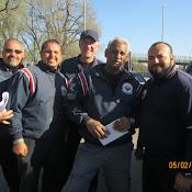 2015 Fall Sunday Van Cortlandt League Teams